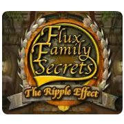 Обложка Flux Family Secrets - The Ripple Effect