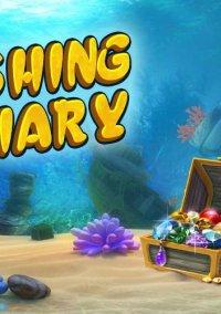Обложка Fishing Diary