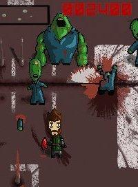 Обложка I Kill Zombies