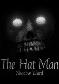 Обложка The Hat Man: Shadow Ward