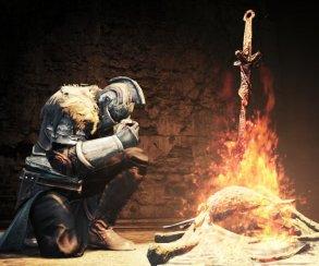 На новой карте Overwatch нашли отсылку к Dark Souls