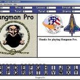 Скриншот Hangman Pro