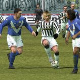 Скриншот Pro Evolution Soccer 4