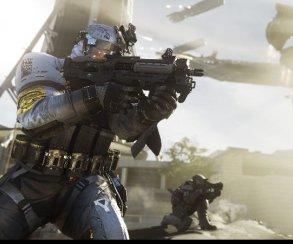 Call ofDuty: Infinite Warfare. Такими должны быть шутеры про космос