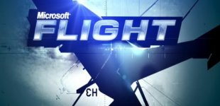 Microsoft Flight. Видео #7