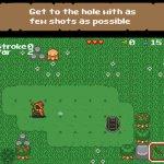Скриншот Wizard Golf RPG – Изображение 5