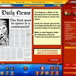 Скриншот Us and Them: Cold War – Изображение 1