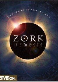 Обложка Zork Nemesis: The Forbidden Lands
