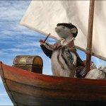 Скриншот Marvellous Mice Adventures: Meeting Sea Rat – Изображение 2