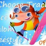 Скриншот Pocket Skiing