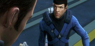 Star Trek (2013). Видео #1