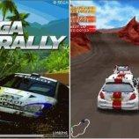 Скриншот SEGA Rally 3