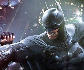 Возможно, Warner Bros. готовит новую Batman: Arkham Origins