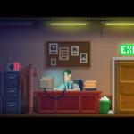 Скриншот The Darkside Detective – Изображение 1