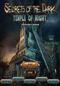 Обложка Secrets of the Dark: Temple of Night