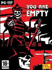 Обложка You are Empty