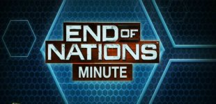 End of Nations. Видео #11