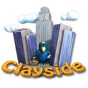 Обложка Clayside
