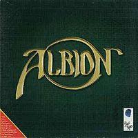 Albion – фото обложки игры