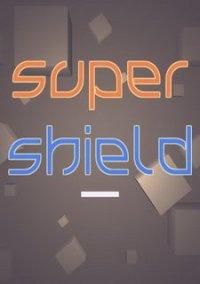 Обложка Super SHIELD
