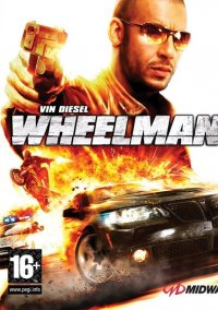 Обложка Wheelman
