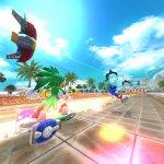 Скриншот Sonic Free Riders – Изображение 16