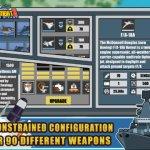 Скриншот Fleet Combat 2 – Изображение 1