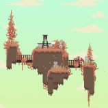 Скриншот  Path to the Sky