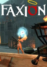 Обложка Faxion Online