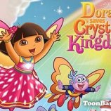 Скриншот Dora Saves the Crystal Kingdom – Изображение 3