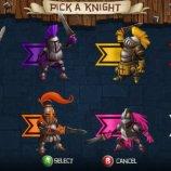 Скриншот Knight Squad