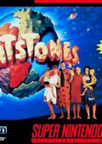 Обложка The Flintstones - The Movie