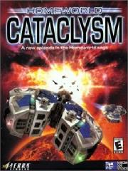 Обложка Homeworld: Cataclysm