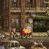Скриншот Metal Slug Collection