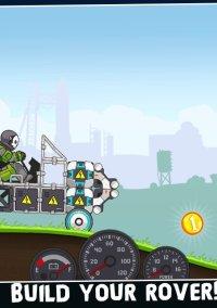 Обложка RoverCraft Racing