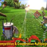 Скриншот Bug Heroes 2 – Изображение 7