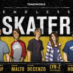 Скриншот Transworld Endless Skater – Изображение 8