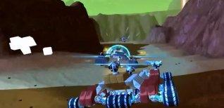 Robocraft. Видео #1