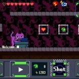 Скриншот Gero Blaster