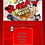Скриншот Pucca Noodle Rush – Изображение 4