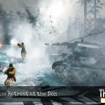 Скриншот Company of Heroes 2: Case Blue Mission Pack – Изображение 10