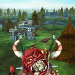 Скриншот Warhammer: Snotling Fling – Изображение 2