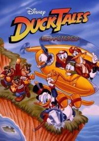 Обложка DuckTales Remastered