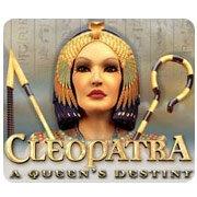 Обложка Cleopatra: A Queen's Destiny