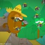 Скриншот Derrick the Deathfin – Изображение 9
