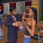 Скриншот The Sims: Life Stories – Изображение 11