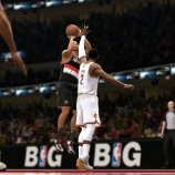Скриншот NBA Live 14