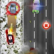 Обложка High Speed Chase 2.0