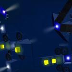 Скриншот Depth Test – Изображение 4