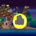Скриншот Worms (2009) – Изображение 3